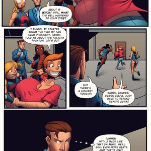 Expansionfan Comics Annie and the Blow Up Dolls - Issue 1 gallery image-008