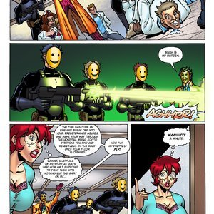 Expansionfan Comics Cleavage Crusader 6 gallery image-005