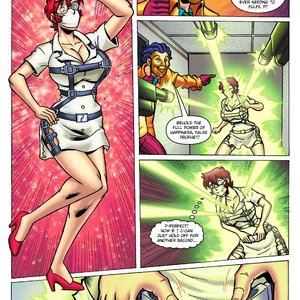 Expansionfan Comics Cleavage Crusader 6 gallery image-012