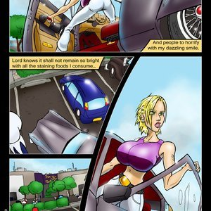 Expansionfan Comics Days of Random gallery image-003