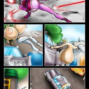 Expansionfan Comics Days of Random gallery image-012