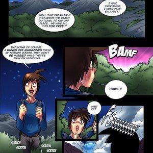 E.T.I.T.S Expansionfan Comics