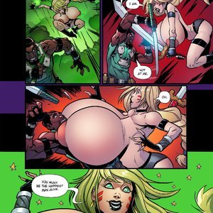 Expansionfan Comics Milk to Grow On - Issue 3 gallery image-019