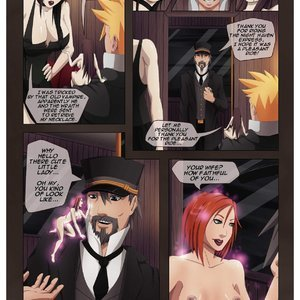 Expansionfan Comics Night Haven - Issue 1 gallery image-017