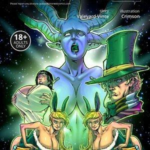 Expansionfan Comics Professor When gallery image-002