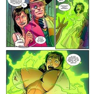 Expansionfan Comics Professor When gallery image-009