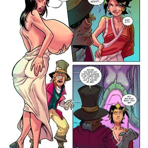 Expansionfan Comics Professor When gallery image-010