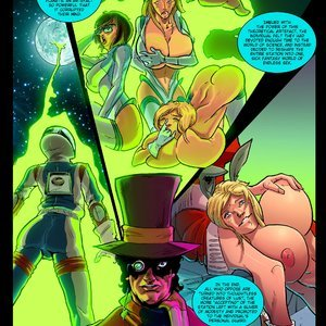 Expansionfan Comics Professor When gallery image-011