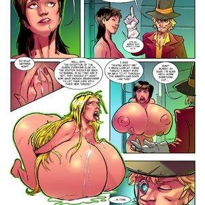 Expansionfan Comics Professor When gallery image-017