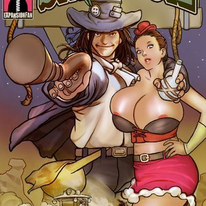 Snake Oil – Issue 1 Expansionfan Comics