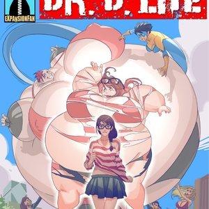The Depravity of Dr D Lite – Issue 5 (Expansionfan Comics) thumbnail