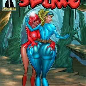 Time for Slime – Issue 2 Expansionfan Comics