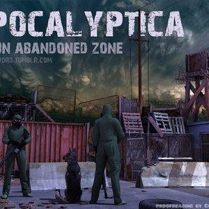Apocalyptica ExtremeXWorld Comics
