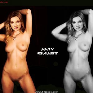 Fake Celebrities Sex Pictures Amy Smart gallery image-003