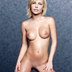 Charlize Theron Fake Celebrities Sex Pictures