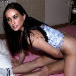 Fake Celebrities Sex Pictures Demi Moore gallery image-006