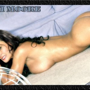 Fake Celebrities Sex Pictures Demi Moore gallery image-007