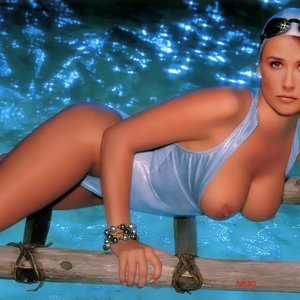 Fake Celebrities Sex Pictures Demi Moore gallery image-030