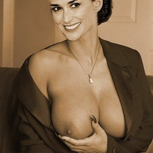 Fake Celebrities Sex Pictures Demi Moore gallery image-035