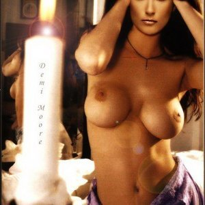 Fake Celebrities Sex Pictures Demi Moore gallery image-043
