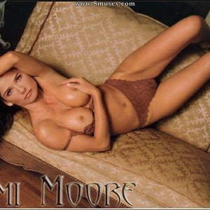 Fake Celebrities Sex Pictures Demi Moore gallery image-049
