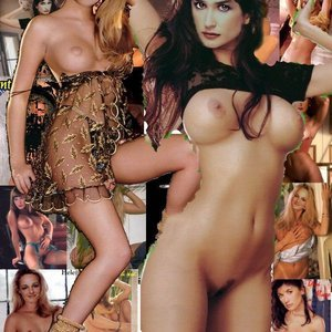 Fake Celebrities Sex Pictures Demi Moore gallery image-052