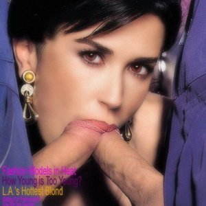Fake Celebrities Sex Pictures Demi Moore gallery image-060