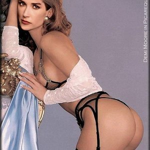Fake Celebrities Sex Pictures Demi Moore gallery image-089