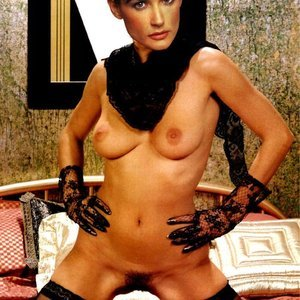 Fake Celebrities Sex Pictures Demi Moore gallery image-096