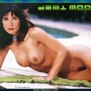 Fake Celebrities Sex Pictures Demi Moore gallery image-098