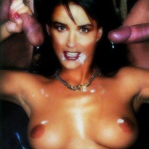 Fake Celebrities Sex Pictures Demi Moore gallery image-108