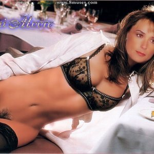 Fake Celebrities Sex Pictures Demi Moore gallery image-120