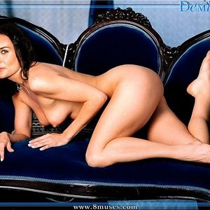 Fake Celebrities Sex Pictures Demi Moore gallery image-154