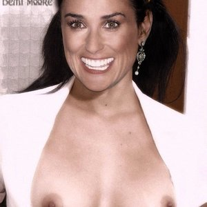 Fake Celebrities Sex Pictures Demi Moore gallery image-169