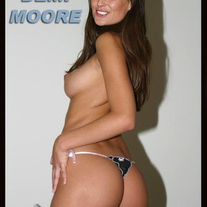 Fake Celebrities Sex Pictures Demi Moore gallery image-170