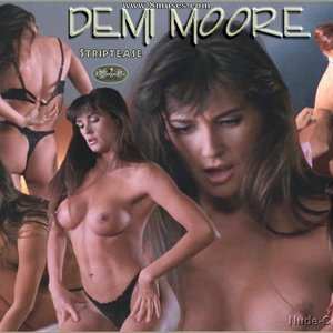 Fake Celebrities Sex Pictures Demi Moore gallery image-171