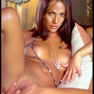 Fake Celebrities Sex Pictures Jennifer Lopez gallery image-004