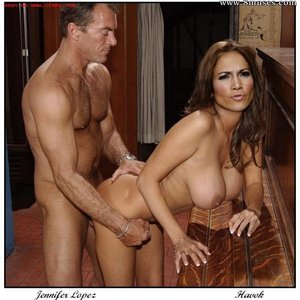 Fake Celebrities Sex Pictures Jennifer Lopez gallery image-032