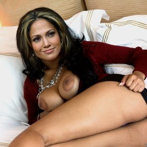 Fake Celebrities Sex Pictures Jennifer Lopez gallery image-038