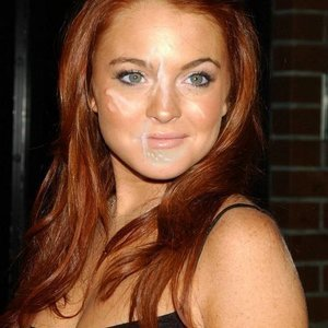 Fake Celebrities Sex Pictures Lindsay Lohan gallery image-033