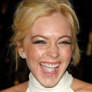 Fake Celebrities Sex Pictures Lindsay Lohan gallery image-038
