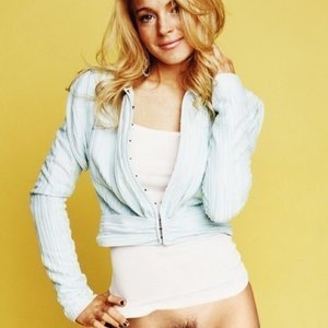 Fake Celebrities Sex Pictures Lindsay Lohan gallery image-042