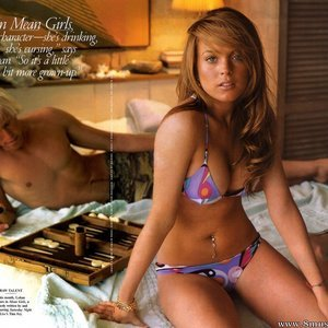 Fake Celebrities Sex Pictures Lindsay Lohan gallery image-047