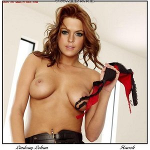 Fake Celebrities Sex Pictures Lindsay Lohan gallery image-062
