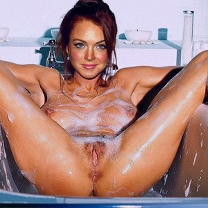Fake Celebrities Sex Pictures Lindsay Lohan gallery image-068