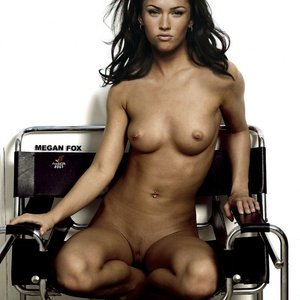 Fake Celebrities Sex Pictures Megan Fox gallery image-092