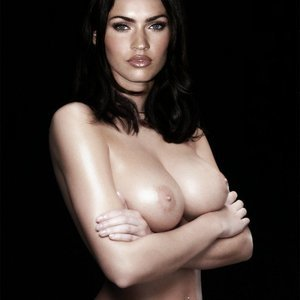Fake Celebrities Sex Pictures Megan Fox gallery image-108