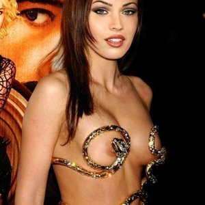 Fake Celebrities Sex Pictures Megan Fox gallery image-115