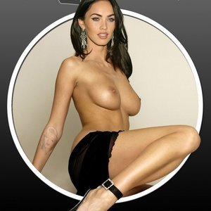 Fake Celebrities Sex Pictures Megan Fox gallery image-121