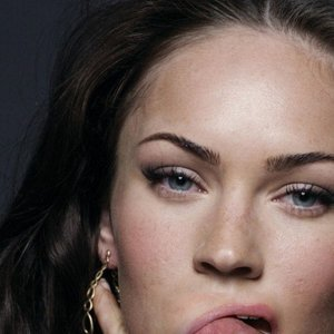 Fake Celebrities Sex Pictures Megan Fox gallery image-137